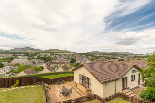 Thumbnail Detached house for sale in 6 Eskhill, Penicuik