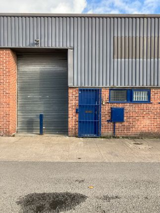 Thumbnail Light industrial to let in Trent South Industrial Park, Nottingham