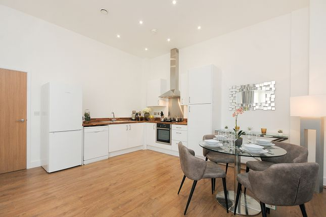 Thumbnail Flat to rent in 632 - 654 London Road, Isleworth