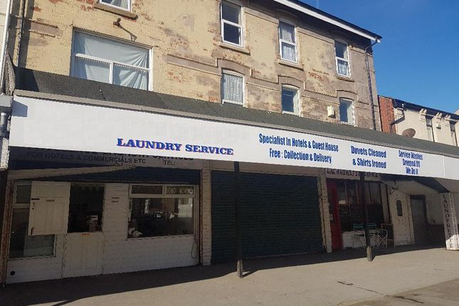 Retail premises for sale in Lytham Road, Blackpool