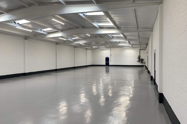 Thumbnail Warehouse to let in Unit 32A, Wates Way Industrial Estate, Mitcham