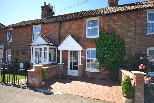 Thumbnail Cottage for sale in Manor Road, Dersingham, King's Lynn