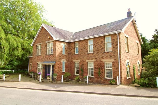 Thumbnail Detached house to rent in East Street, Kilham, Driffield