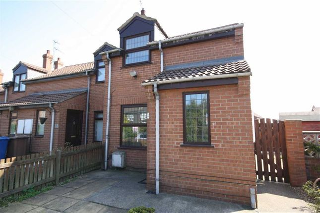 Thumbnail Semi-detached house to rent in Park Court, Charters Lane, Brandesburton