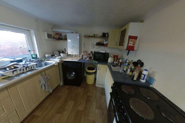 Thumbnail Detached house to rent in Sidwell Street, Exeter