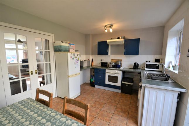 Kitchen/ Diner of Abbey Road, Tyldesley, Manchester M29