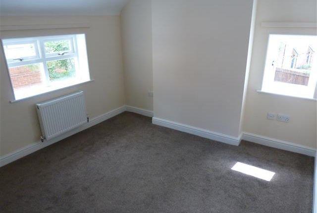 Bedroom of Main Street, Markfield LE67