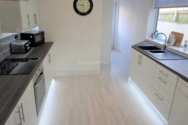 Thumbnail Shared accommodation to rent in Bishop Road, Anfield, Liverpool