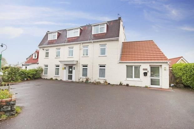 10 bed semi-detached house for sale in Fort Road, St. Peter Port, Guernsey