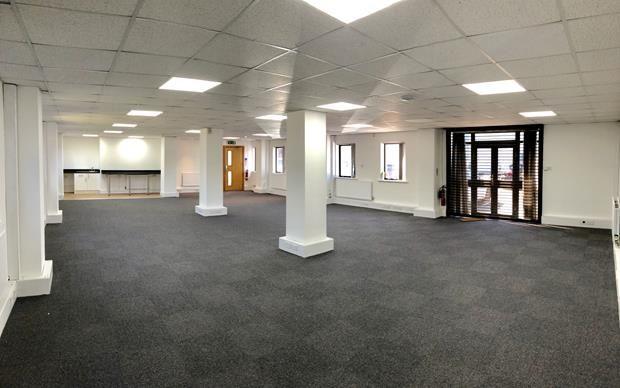 Thumbnail Office to let in Parkway Business Centre, Office C - Ground Floor, Parkway, Deeside Industrial Park, Deeside, Flintshire