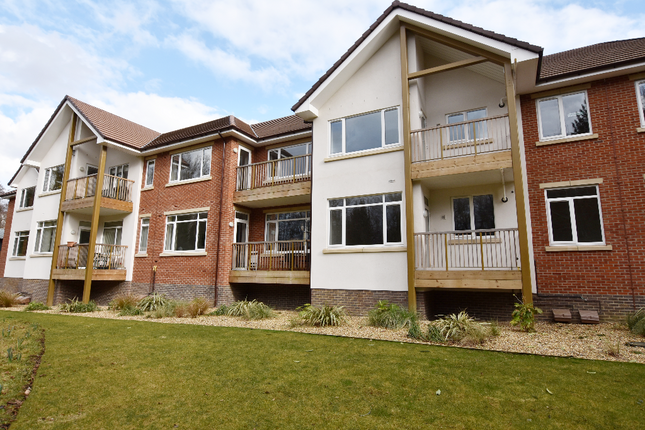 Thumbnail Flat for sale in New Build, 16 Medway, Charters Village, West Sussex