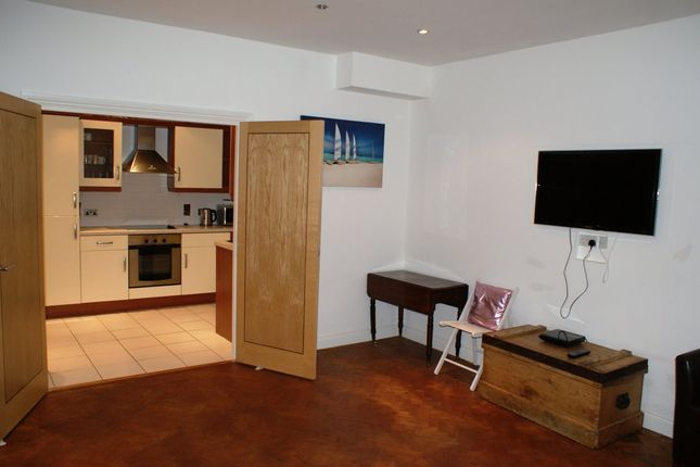 3 bed flat for sale in Admirals Walk, West Cliff Road, Westbourne, Bournemouth