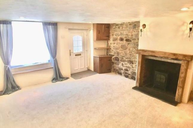 Thumbnail End terrace house for sale in Totnes Road, South Brent