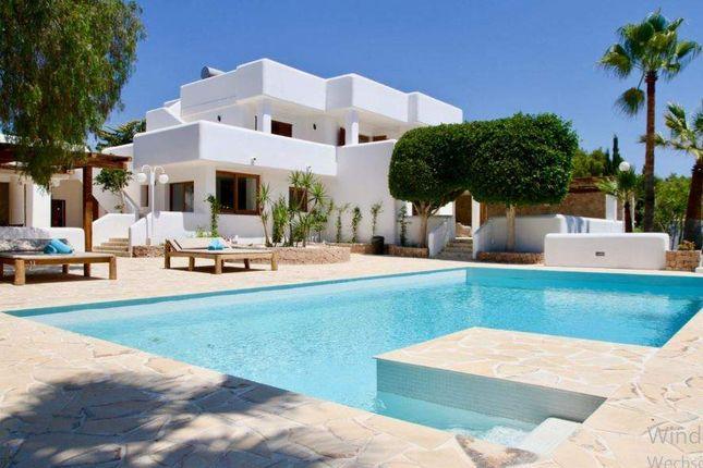 Thumbnail Villa for sale in Sant Josep De Sa Talaia, Ibiza, San Jose, Ibiza, Balearic Islands, Spain