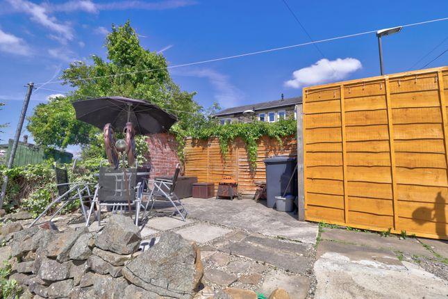 Garden Pic1 of Gillians Lane, Barnoldswick BB18