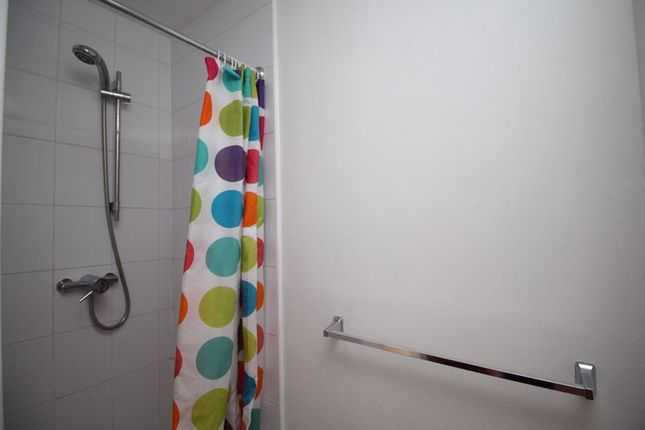Shower Room of Alexandra Street, Kirkcaldy KY1