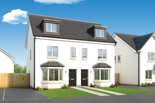 """Thumbnail Property for sale in """"The Roxburgh At Somerville"""" at Cambuslang Road, Cambuslang, Glasgow"""