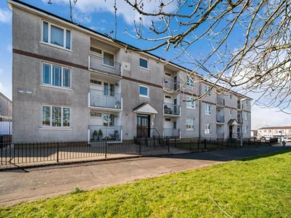 Thumbnail Flat for sale in Cambuskenneth Place, Glasgow, Glasgow