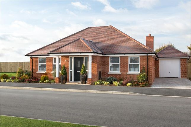 "Thumbnail Bungalow for sale in ""Wittering"" at Clappers Lane, Bracklesham Bay, Chichester"