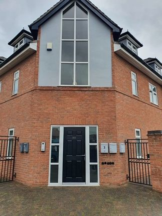 Thumbnail Flat to rent in Derby Road, Bramcote, Nottingham