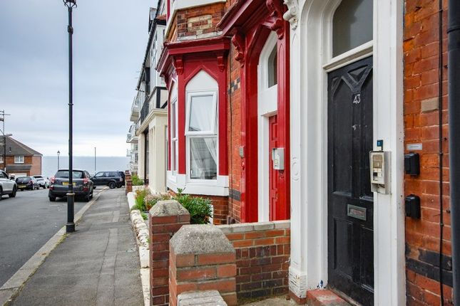 Thumbnail Flat for sale in Ruby Street, Saltburn-By-The-Sea