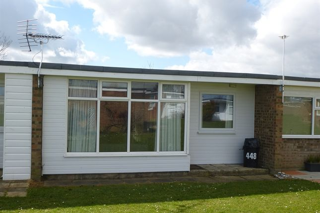 Mobile/park home for sale in California Road, California, Great Yarmouth
