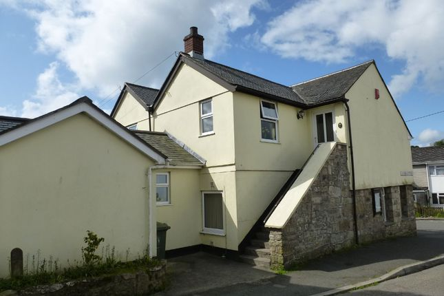 Thumbnail Commercial property for sale in Trevarrack Noweth, Gulval, Penzance