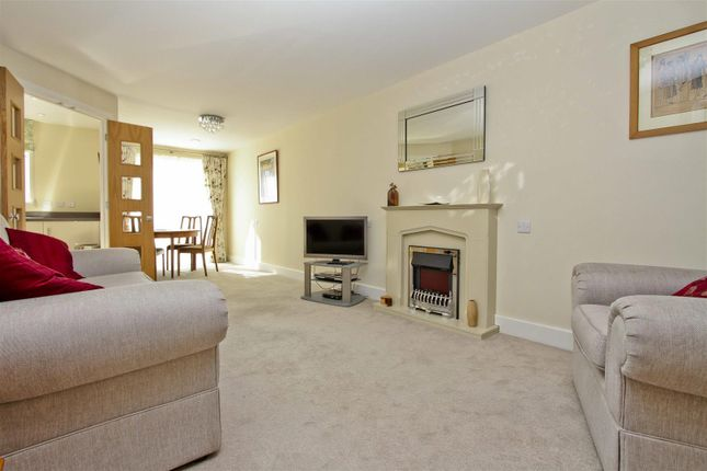 Living Room. of Lysander House, Josiah Drive, Ickenham UB10
