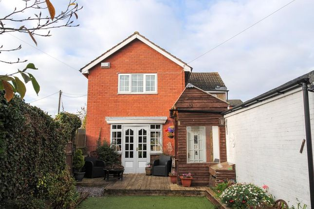 Thumbnail Detached house for sale in Chapel Lane, Ryton On Dunsmore, Coventry