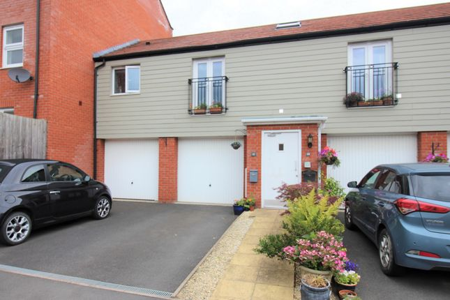 1 bed flat for sale in Housman Way, Cleobury Mortimer DY14