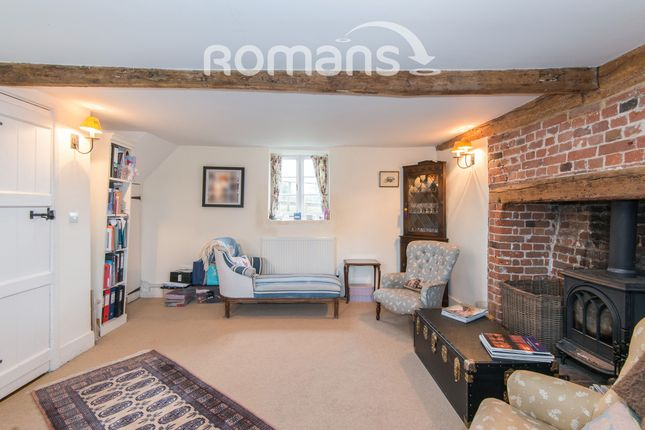 Thumbnail Detached house to rent in East Cholderton, Andover