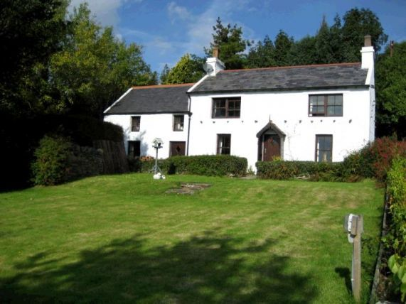 Thumbnail Cottage for sale in Ballaragh Road, Laxey IM47Pe