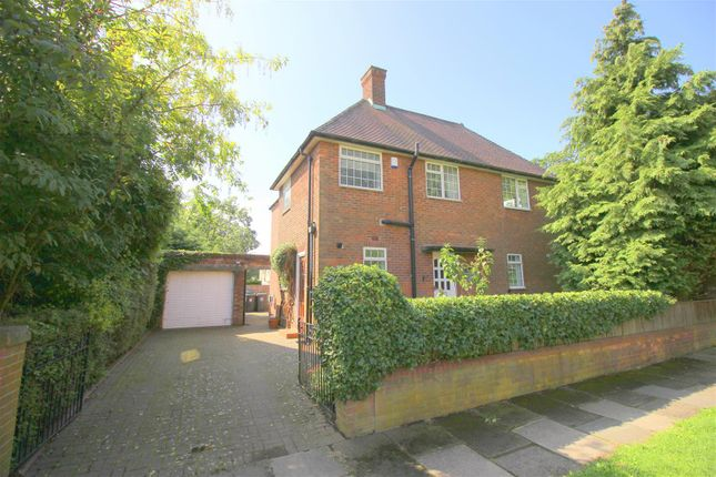 Thumbnail Detached house for sale in Carmel Gardens, Darlington