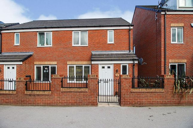 Thumbnail Semi-detached house for sale in Rookery View, Barnsley, South Yorkshire
