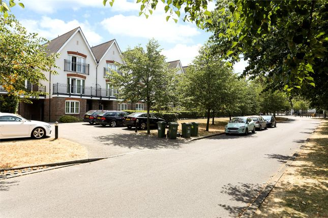 Thumbnail Terraced house for sale in Railton Road, Guildford, Surrey