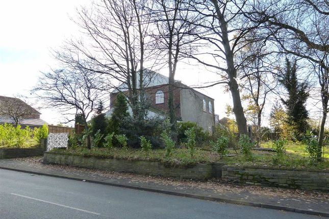 Thumbnail Commercial property for sale in Two Trees Lane, Denton, Manchester