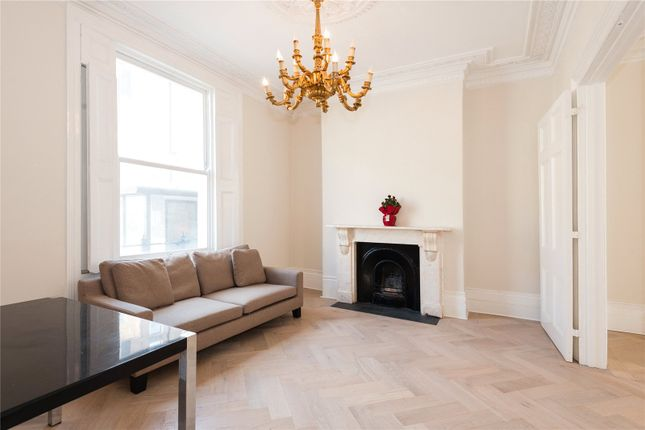 Thumbnail Property to rent in King's Cross Road, London