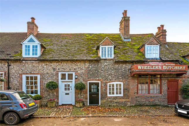 Thumbnail Property for sale in Hambleden, Henley-On-Thames, Oxfordshire