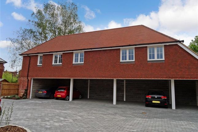 Front of Lamberts Lane, Midhurst, West Sussex GU29
