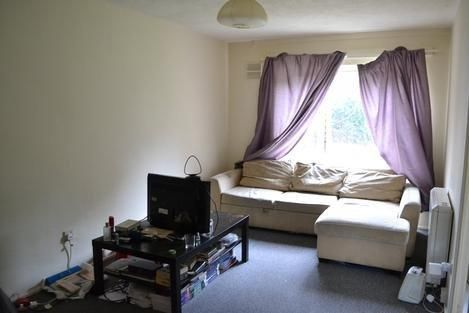 Thumbnail Flat to rent in Millman Court, Sunfields Place, London