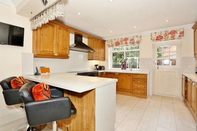 Kitchen of Glenhurst Avenue, Bexley DA5