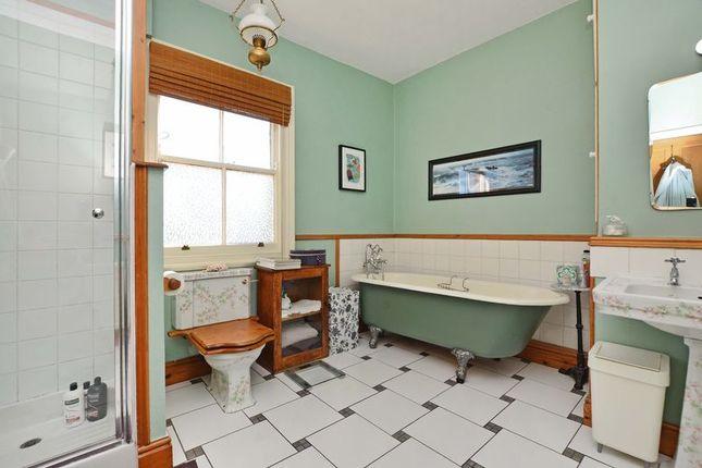 Bathroom of Ladysmith Avenue, Nether Edge, Sheffield S7