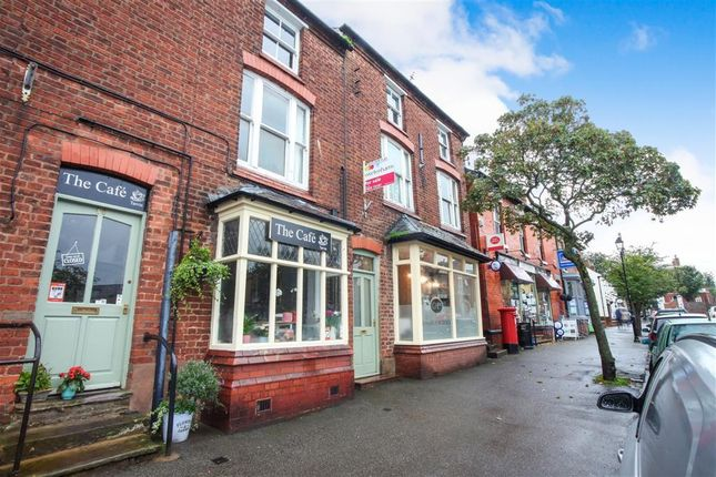 Thumbnail Flat to rent in High Street, Tarvin, Chester