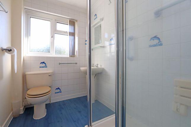 Shower Room of Culm Lea, Cullompton EX15