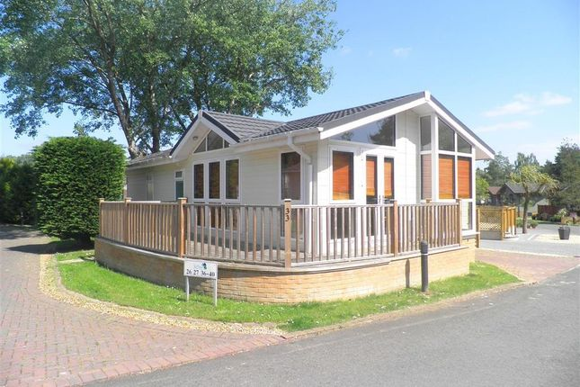 2 bed bungalow to rent in Matchams Lane, Hurn, Christchurch