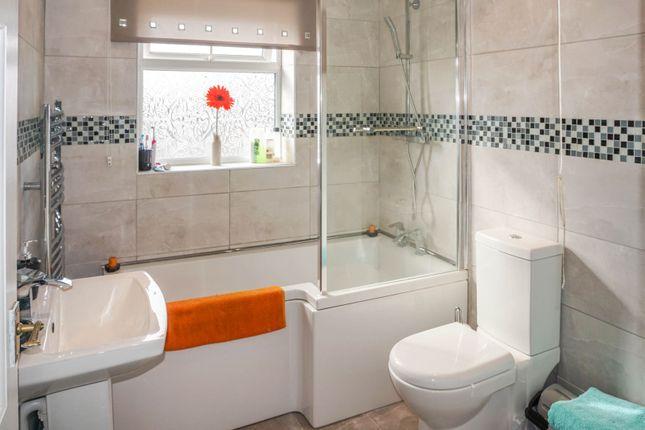 Bathroom of Pasture Way, Sherburn In Elmet, Leeds LS25