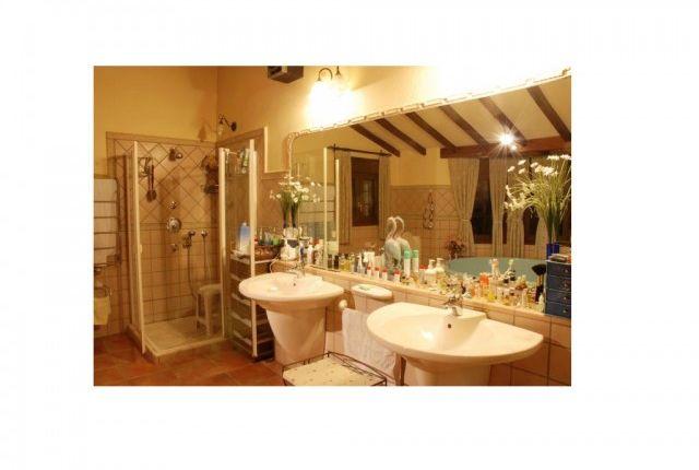 Bathroom of Spain, Málaga, Ojén