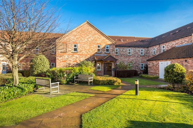 Thumbnail Flat for sale in Hansom Place, York