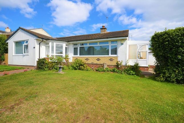 2 bed detached bungalow for sale in Vale Close, Galmpton, Brixham TQ5
