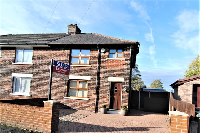 Thumbnail Semi-detached house to rent in Harrison Road, Adlington